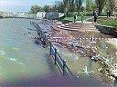 Река Дунав - 13 април 2006 / Danube river - 13 apr 2006
