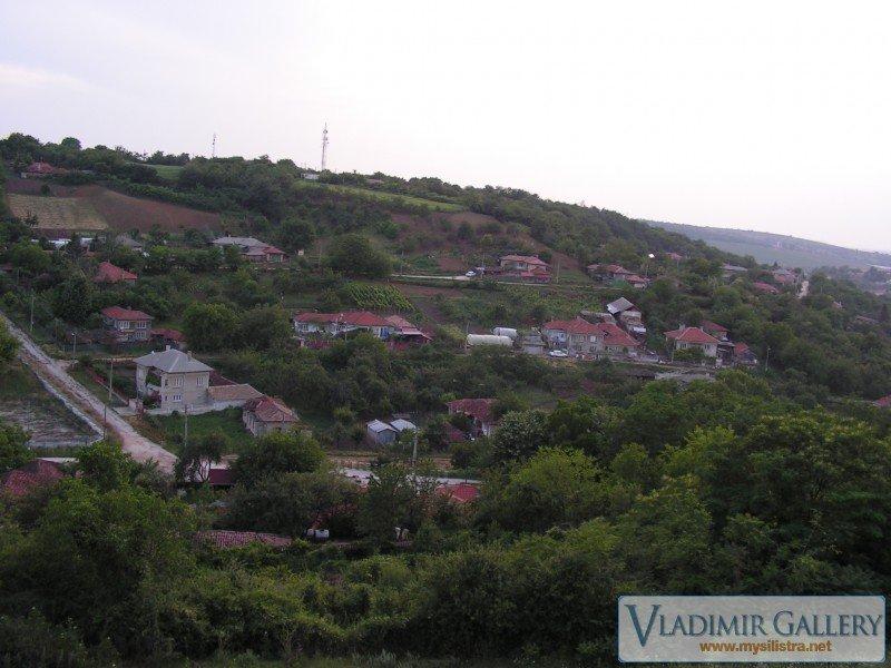 Село Калипетрово
