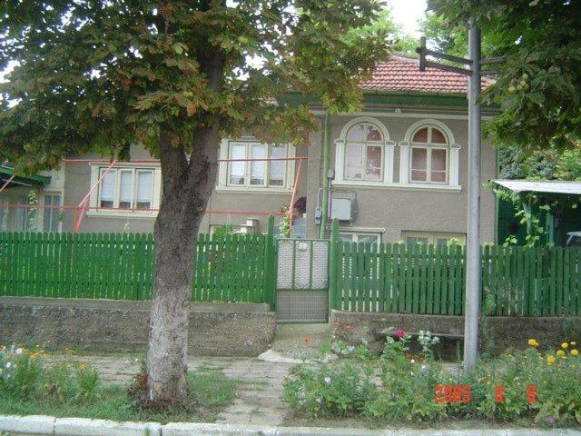 Къща в с.Сребърна
