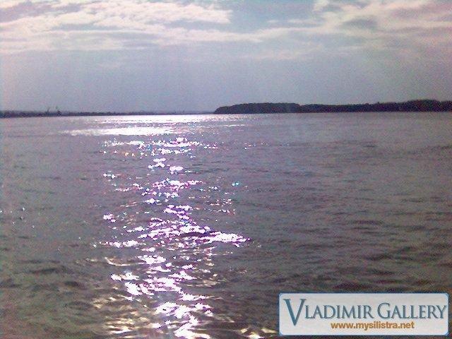 Река Дунав 13