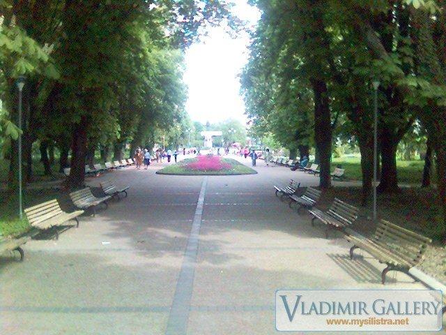 Дунавска градина 13