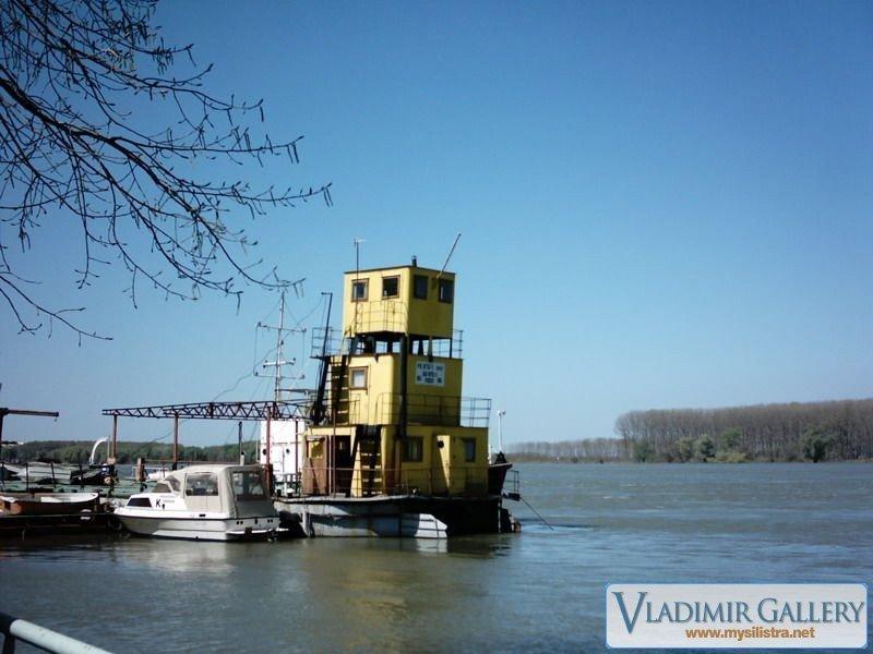 Река Дунав 5