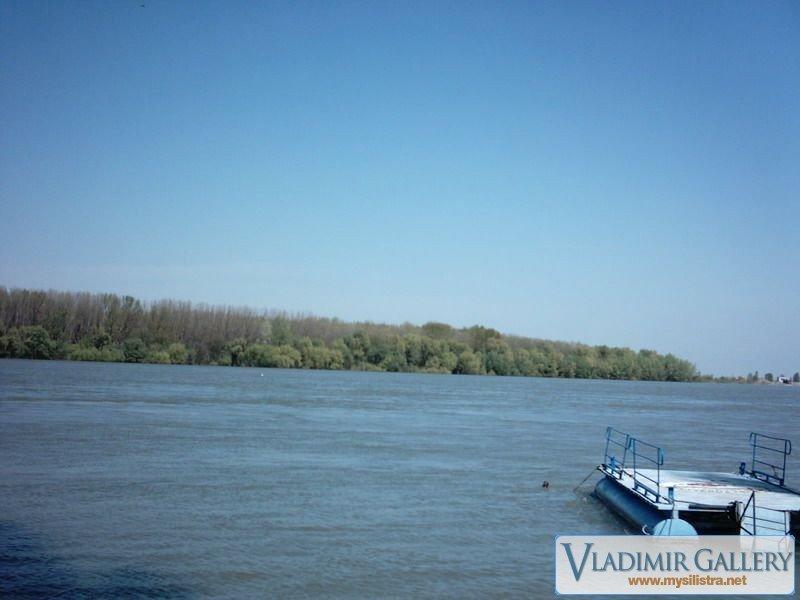 Река Дунав 4
