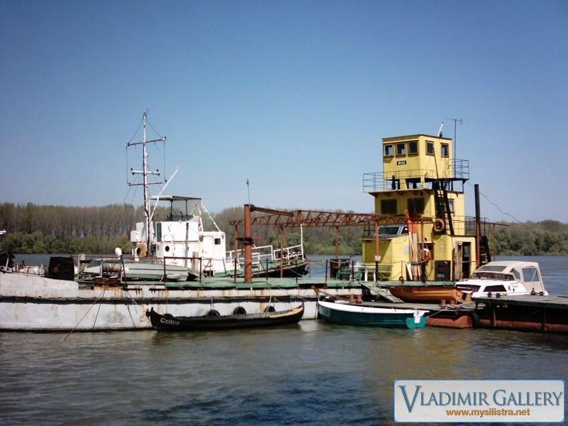 Река Дунав 6