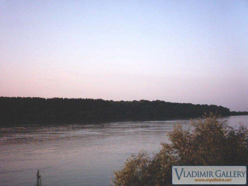 Река Дунав 11