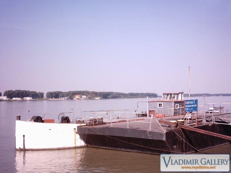 Река Дунав 17