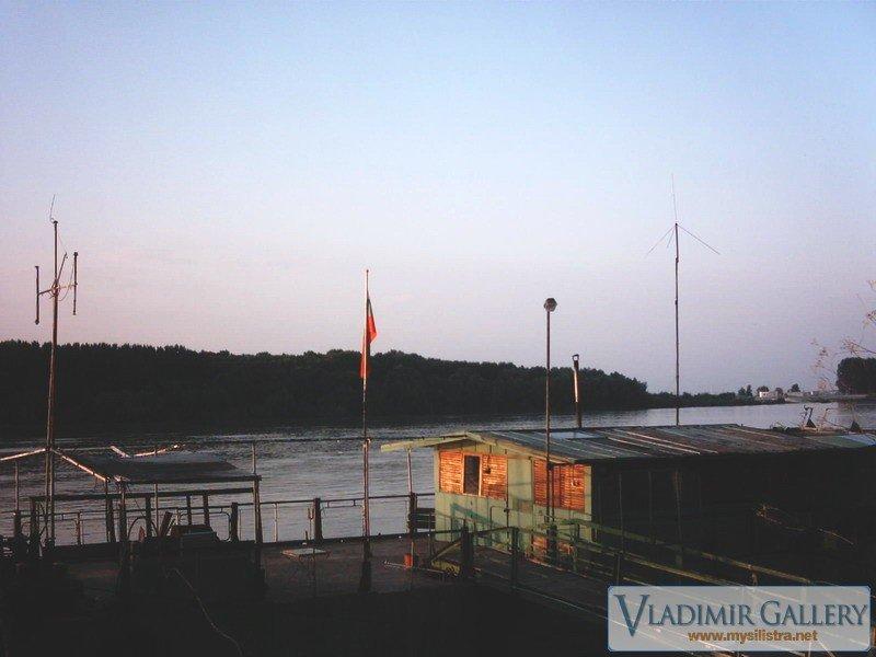 Река Дунав 10