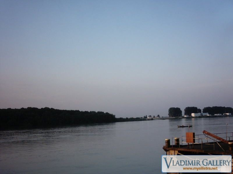Река Дунав 9