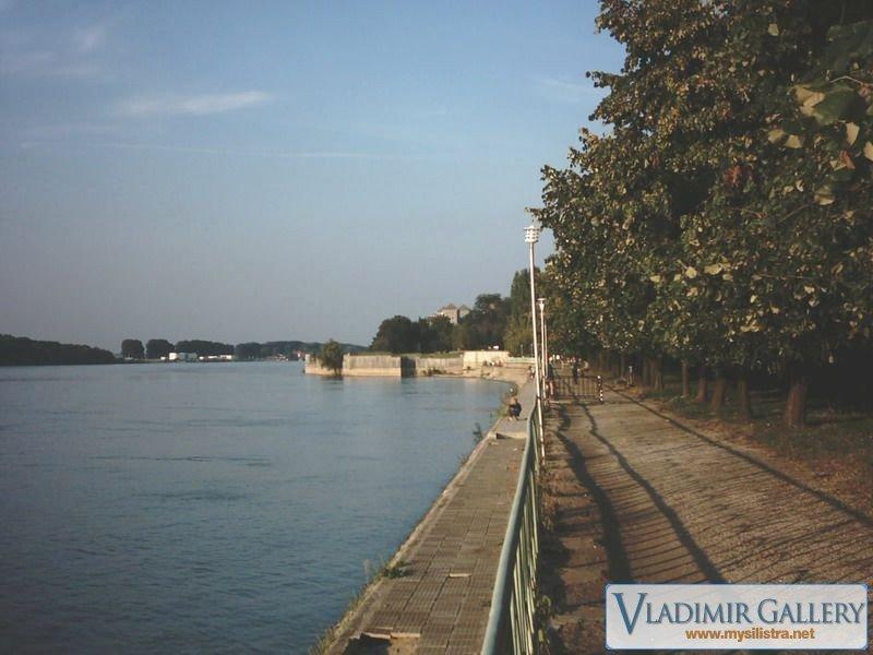Река Дунав 7