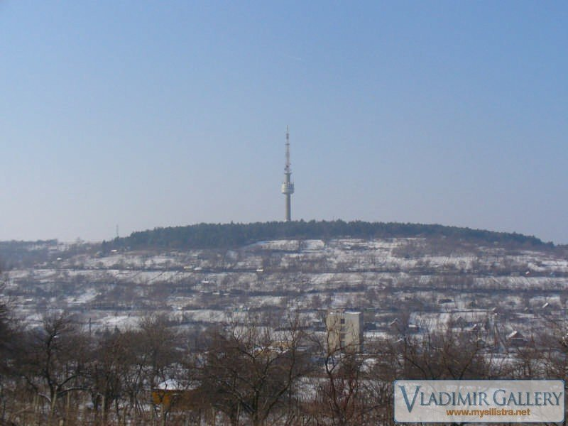 Изглед към Кулата