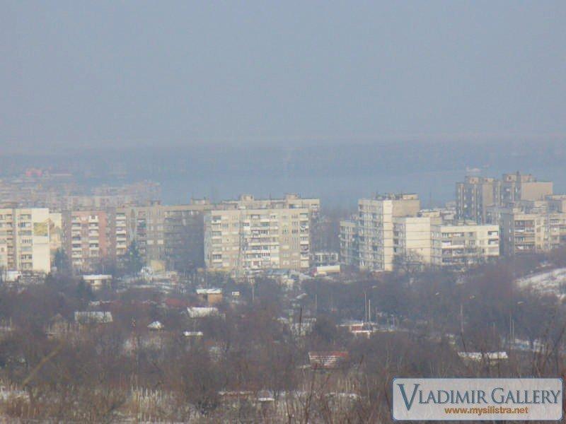 Град Силистра