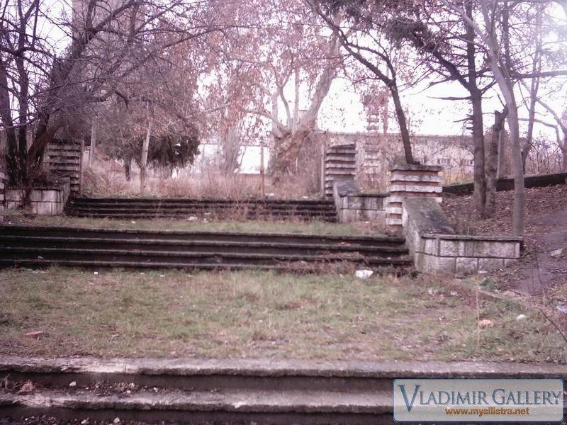 Дунавска градина 6