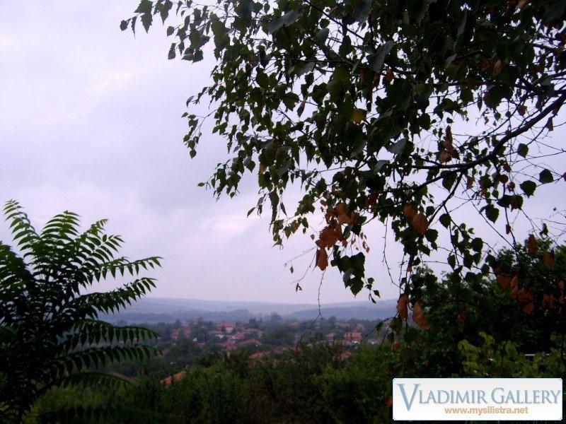 Село Сребърна