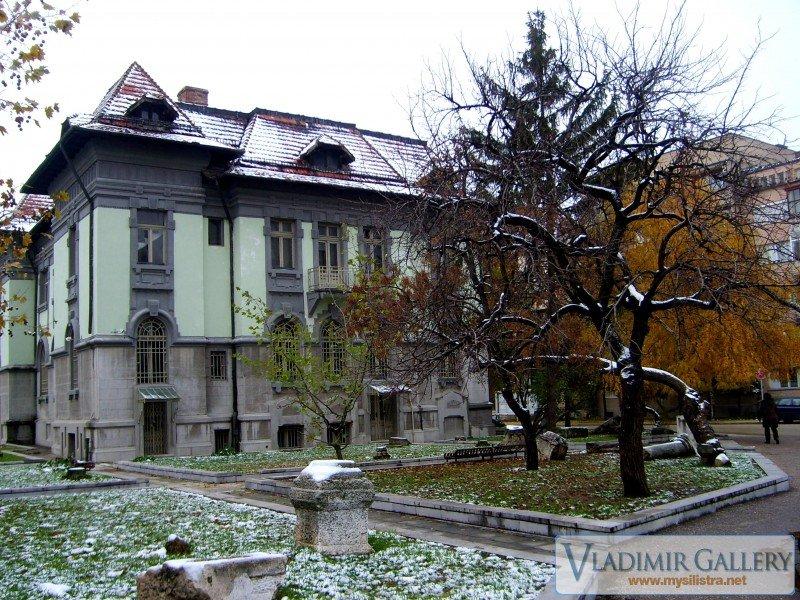 Исторически музей - град Силистра