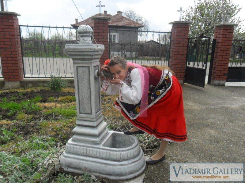 ВЕЛИКДЕН в с.Черногор