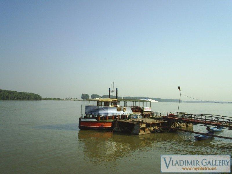 Река Дунав 15