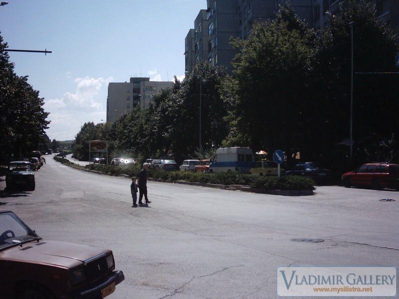 Улица Добрич 2