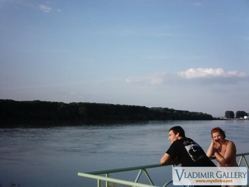Река Дунав 12