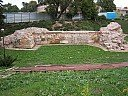 Южна крепостна стена