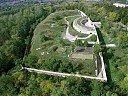 Крепостта Меджиди Табия
