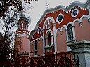 """Катедрален храм """"Св.св.първоап.Петър и Павел"""""""