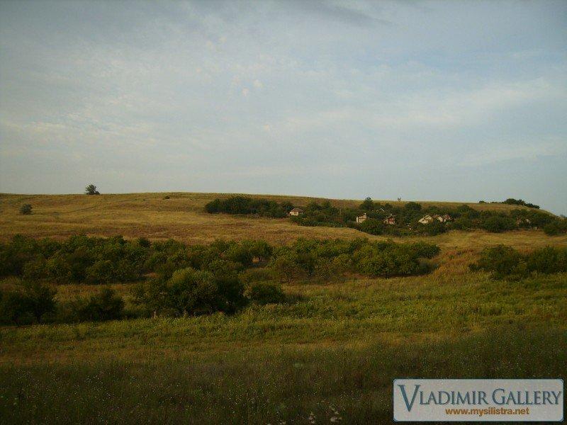 Поляна край Мръсния язовир