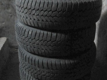 """Зимни гуми 13"""""""