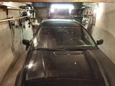Продавам гараж в гр.Силистра