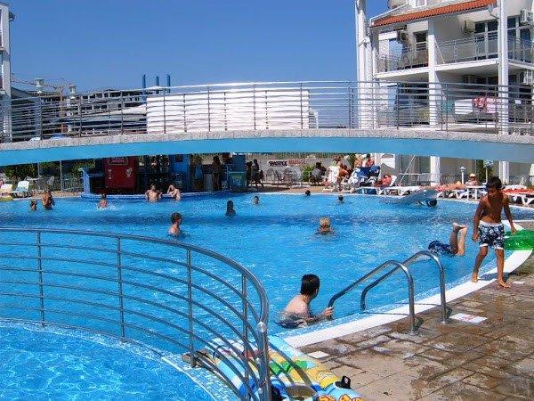 Хотелски апартаменти в Слънчев бряг на ниски цени