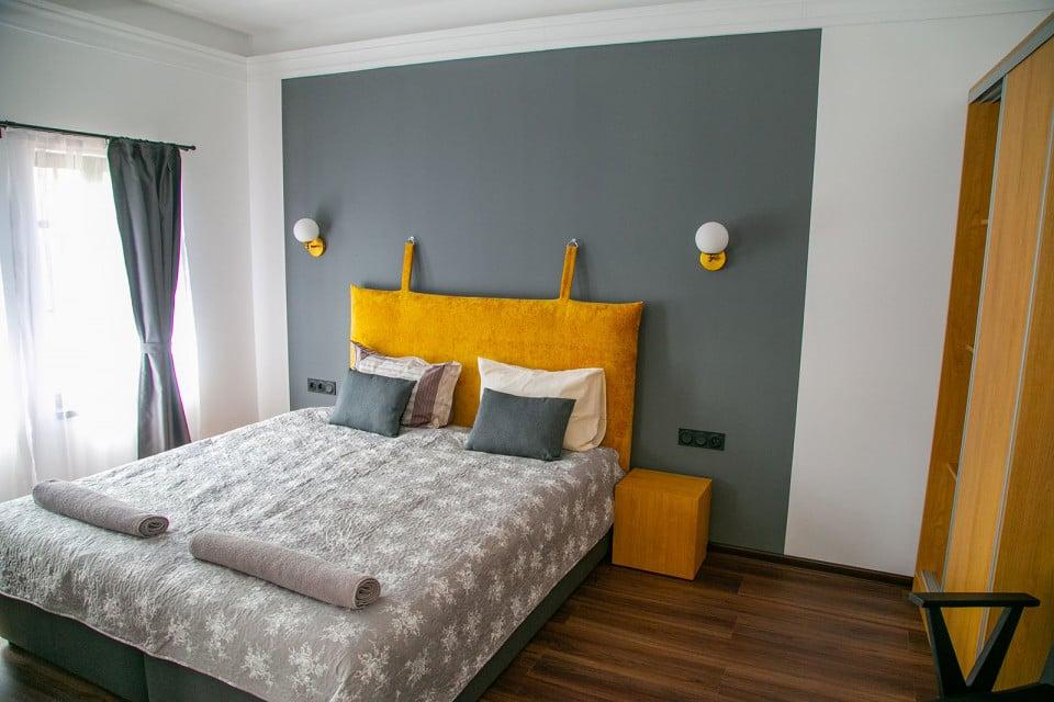 Соколови къщи - къщи за гости