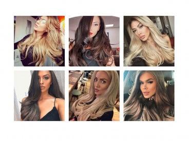 Защо да удължаваме косата си?