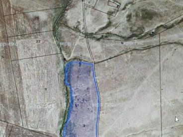 Продавам земеделска земя в село Трояново, общ. Камено