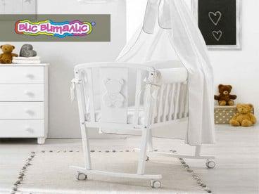 Бебешко легло люлка