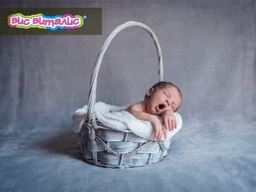 Кош за новородено