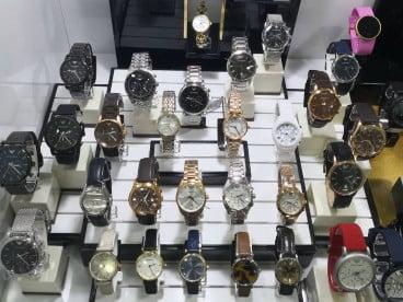 Купуваме Ръчни часовници на ЕДРО