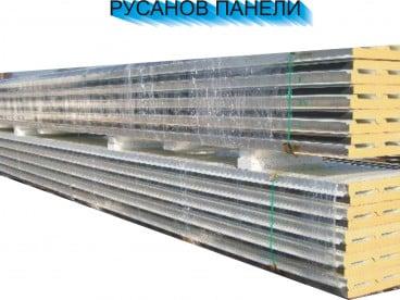 термо панели стенни и покривни