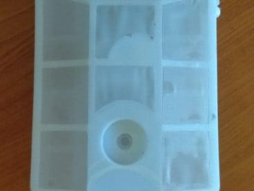 Продавам въздушен филтър за китайски резачки